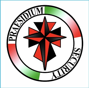 prasedium security quadro